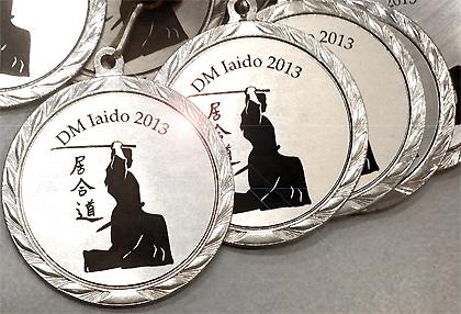 Iaido DM 2013